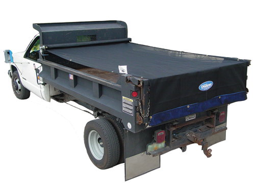 tarp kits town country truck and trailer
