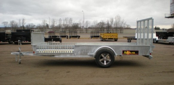 2. Nova UT Series Trailer from Town and Country Commercial Truck and Trailer Sales, Kent (Seattle), WA