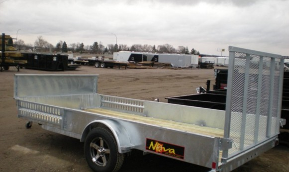 3. Nova UT Series Trailer from Town and Country Commercial Truck and Trailer Sales, Kent (Seattle), WA