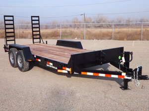1. 82 inch Equipment Trailers from Town and Country Commercial Truck and Trailer Sales, Kent (Seattle), WA