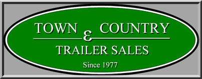 Town and Country trailer sales, Kent (Seattle) WA