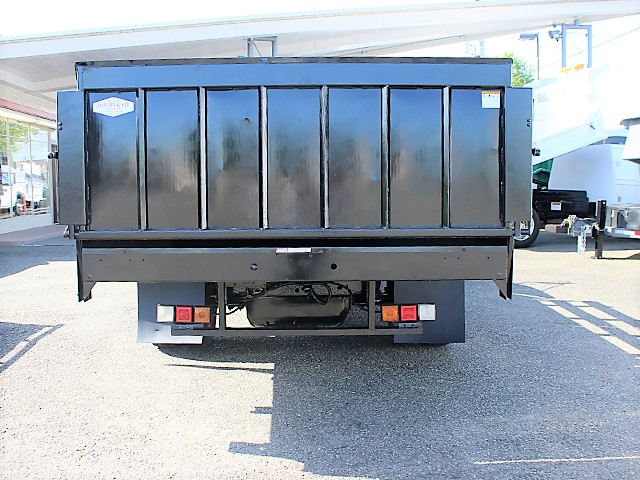 6131.I. 2005 CHEVROLET K3500 Silverado 4x4 12 ft. flatbed truck from Town and Country Commercial Truck and Trailer Sales, Kent (Seattle), WA