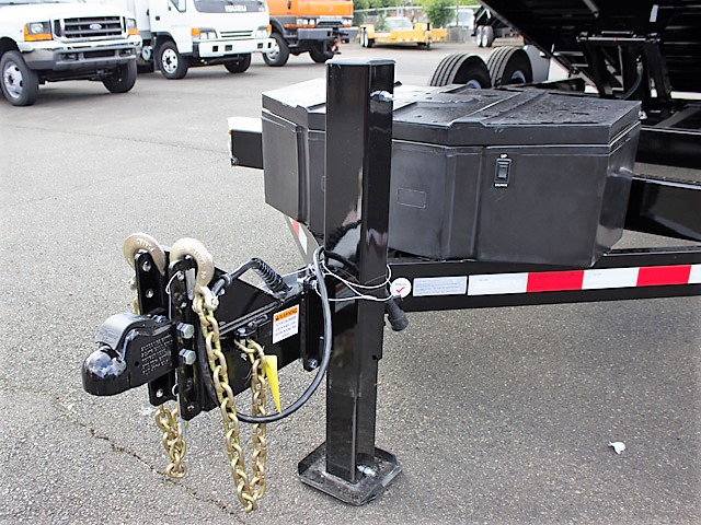 15. Other dump trailers from Town and Country Commercial Truck and Trailer Sales, Kent (Seattle), WA.