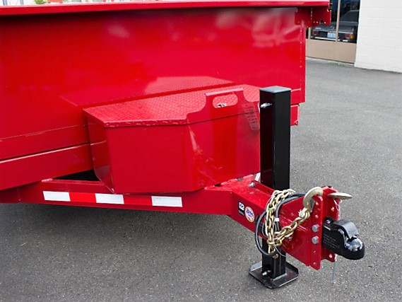 20.  Other dump trailers from Town and Country Commercial Truck and Trailer Sales, Kent (Seattle), WA.
