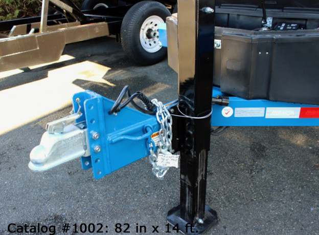 B. HV Series Dump Trailers from Town and Country Commercial Trailer and Truck Sales, Kent (Seattle), WA