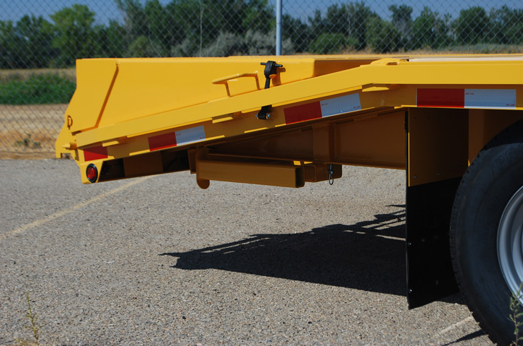 5. Snake River 14K Gooseneck Trailer from Town and Country Commercial Truck and Trailer Sales, Kent (Seattle), WA