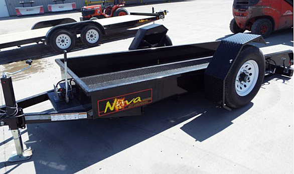 1. Nova SL Series Trailer from Town and Country Commercial Truck and Trailer Sales, Kent (Seattle), WA