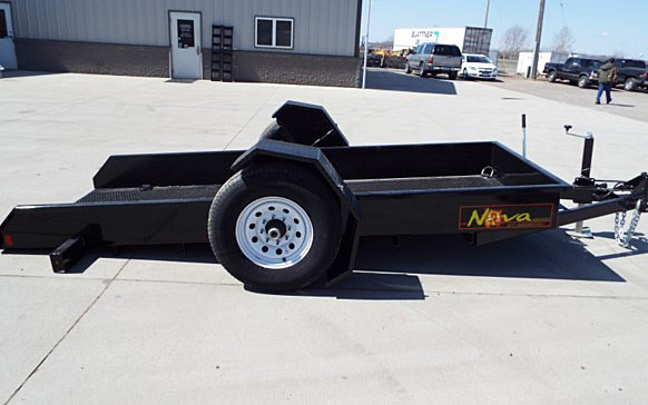 4. Nova SL Series Trailer from Town and Country Commercial Truck and Trailer Sales, Kent (Seattle), WA