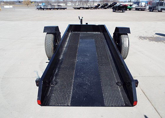 5. Nova SL Series Trailer from Town and Country Commercial Truck and Trailer Sales, Kent (Seattle), WA