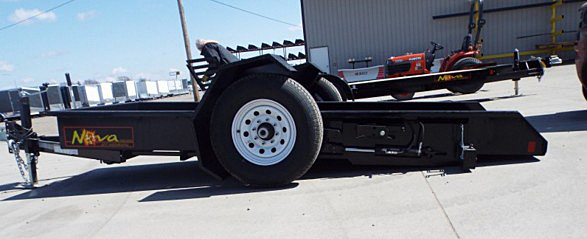 7. Nova SL Series Trailer from Town and Country Commercial Truck and Trailer Sales, Kent (Seattle), WA